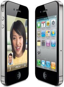100% Original Unlocked for iPhone 4 Refurbished Smart Phone pictures & photos