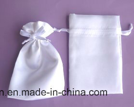 Luxurious Satin Fabric Favor Gift Bag (pouch) with Best Price pictures & photos