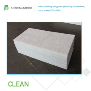 Super Fine Fiber Glass Wool Formaldehyde-Free Heat Insulation Material/Panel pictures & photos