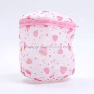 Foldable Washing Barrel Washing Bag Laundry Washing Bag