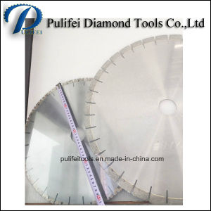 Circular Stone Cutting Diamond Saw Blade for Granite Marble