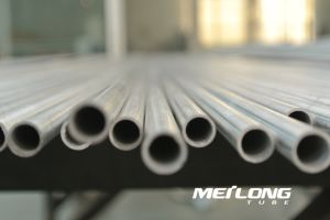 S30403 Precision Seamless Stainless Steel Instrument Tube