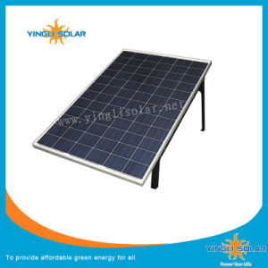100W Foldable Micro Solar Power System pictures & photos