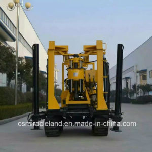 Crawler Mounted Mining Exploration Drilling Rig (YZJ-200Y) pictures & photos
