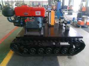 Rubber Track Chassis Assembly Dp-Whb-250