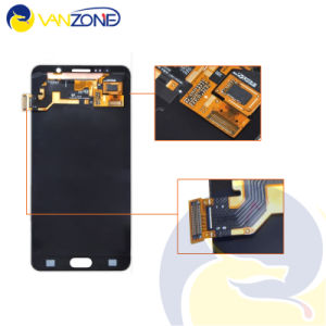 Complete Full LCD Screen for Samsung Galaxy Note 5 LCD with Digitizer Assembly pictures & photos