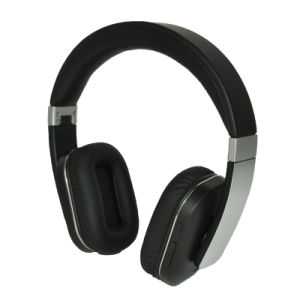 Bluetooth Foldable Headphone with Active Noise Cancelling Function pictures & photos