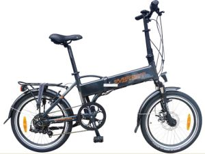 "20"" Folding Electric Bike/Bicycle/Scooter Ebike F2"