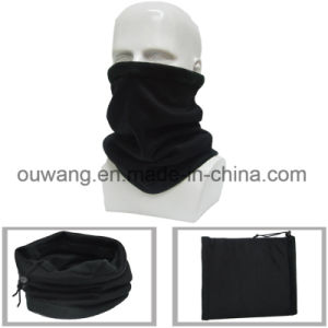 Newest Simple Style Winter Solid Color Neck Warmer for Unisex pictures & photos