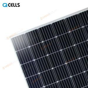 Q-Cells Mono PV / Photovoltaic Panel 280W 285W for Solar Power System pictures & photos