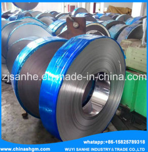 Professional Supplier 2b Finish Cold Rolled Steel Coil