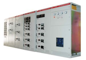 Supply Electrical Control System for Kiln pictures & photos