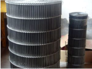 Enrober Wire Mesh Belt for Food Processing pictures & photos