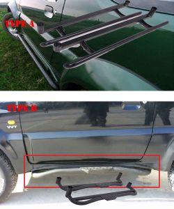 china suzuki jimny side step side aromor side solider side. Black Bedroom Furniture Sets. Home Design Ideas