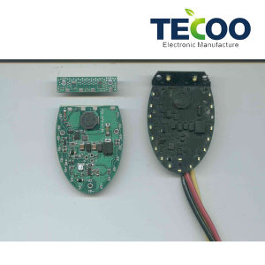 Electronic Shaver, Moustache Remover PCB Assembly Service