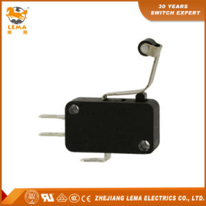 Lema Kw7-24 Momentary Snap Action Micro Switch pictures & photos