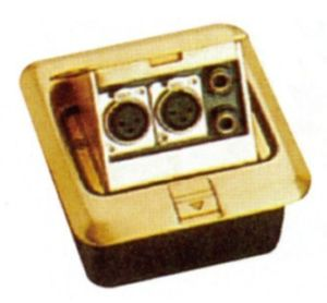 Floor Box JR5874