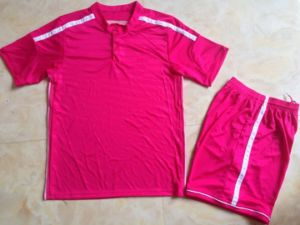 2014/2015 Soccer Jersey Football Jersey Uniform (MA-5807) pictures & photos