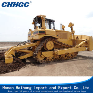 Straight Tilting High Horse Power Crawler Dozer