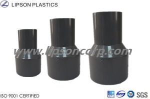 High Quality PVC Pipe Reducing pictures & photos
