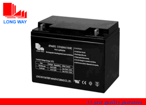 12V65ah Gel Battery for Marine Application pictures & photos