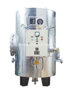 Marine Steel Electric Heating Calorifier pictures & photos