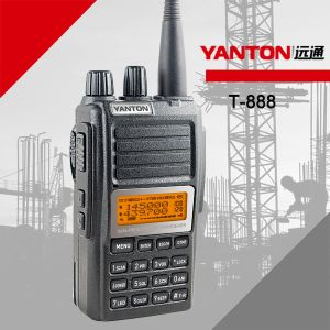 Yanton T-888 Handy Talkie with Dtmf and 2 Tone