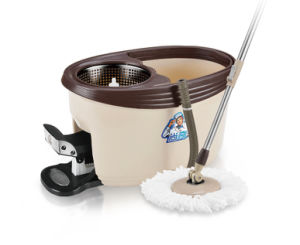 with Drain Pipe Spin Mop pictures & photos