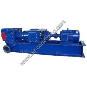 Single Screw Pump for Cement Industries with CE Approved (AF-200)