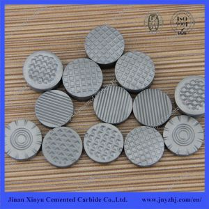 SGS Cemented Carbide Yg8 Round Button for PDC Drill Bit pictures & photos