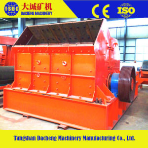 China Factory Hot Selling Rock/Stone Hammer Crusher pictures & photos