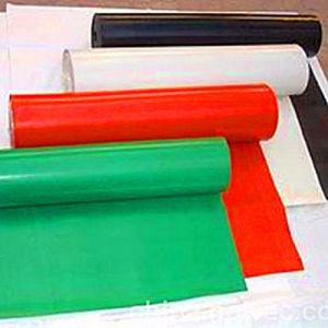 Black PVC Soft Sheet / Colorful PVC Soft Sheet for Floor pictures & photos