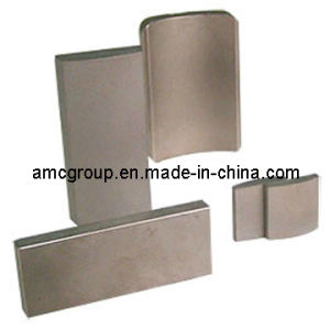 Strong Block SmCo Magnet for Industrial Magnet pictures & photos