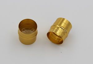 Custom Precision Ecigarette Parts CNC Machine Part Accessories