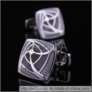 VAGULA Cuff Links Fashion French Cufflink (Hlk31659 (4)) pictures & photos