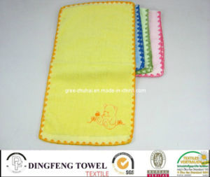 2016 New Bamboo Children Towel pictures & photos