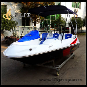 Hot Selling Super Speed Boat with Crazy Price pictures & photos