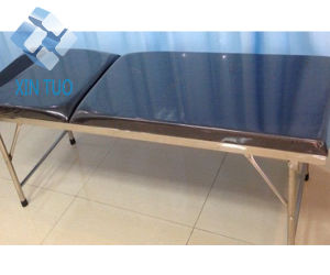 Surgical Instrument Electric Adjust Hospital Patient Treatment Surgical Tables pictures & photos