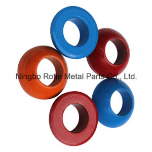 Casting Part Colored Washer for Mining pictures & photos
