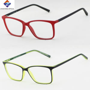 Classic Design Hot Sell Tr90 Glasses Optical Frames
