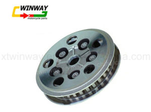 Ww-5322 Motorcycle Part, Motorcycle Clutch Assembly, pictures & photos