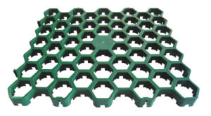 Ground Reinforcing Grid Plastic