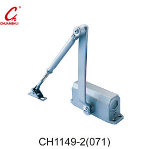 CH Hardware Yasellca Iron Door Closer (CH1149-2) pictures & photos