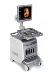 4D Trolley Color Doppler (DopScan I3) pictures & photos