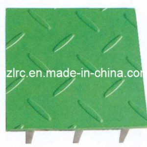 30X3, 32X5 Galvanized Steel Grate/Grating Pultrusion&Extrusion pictures & photos