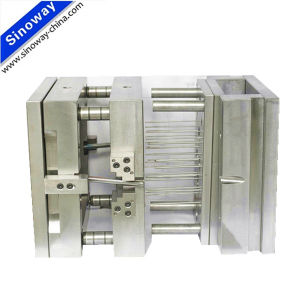 Precision Plastic Mould Die Casting Mold Made in China