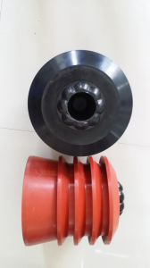 Factory Supply API Certificated Rubber/Cementing Bottom/Top Plug pictures & photos