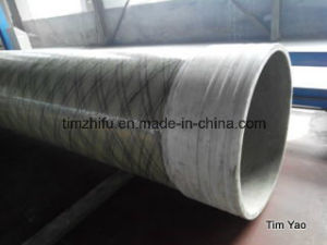 GRP Pipe Presure Fittings Such as Flanges, Coupling, Elbows pictures & photos