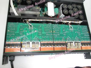 Fp10000q Professional Power Amplifier, Digital Amplifier pictures & photos