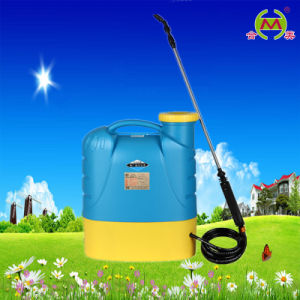Garden Power Sprayer ---HM-16A (Speed Regulation)